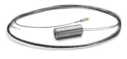 LVDT Transducers measure position in extreme environments.