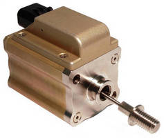 Position Transducer serves electro-hydraulic proportional valves.