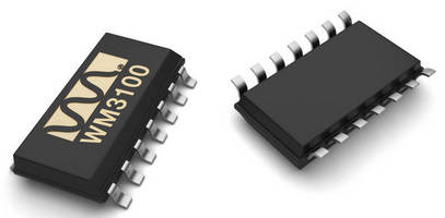 Stereo Line Driver promotes optimal audio performance.