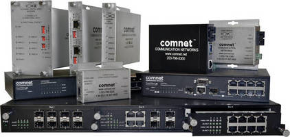 New Line of Cost-Effective Ethernet Products to Debut
