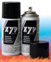 High-Temperature Lubricant uses organic and inorganic content.