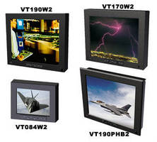 Vartech Systems Inc. Announces Gen 2 VESA mount LCD Displays, NEW 19