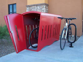 Reliance Foundry Adds Bicycle Parking and Anti-Theft Products Reliance Foundry Adds Bicycle Parking and Anti-Theft Products.