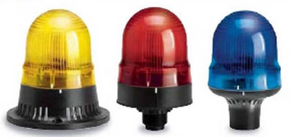 Industrial Beacon Warning Lights offer multiple options.