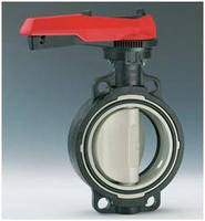Wafer Style Butterfly Valves offer optimized gaskets, operation.