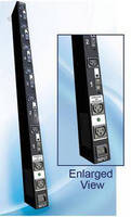 Power Strip has 6 circuit-protected outlets, 2 always on.