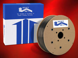 Stainless Steel Electrodes enhance industrial welding.