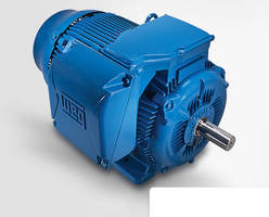 Pro Dyne Announces New Energy Efficient Electric Motor from WEG