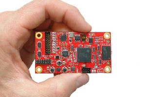 USB-Powered Video Card provides H.264 compression.
