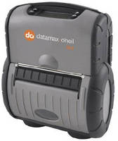 Portable Label Printer withstands rugged environments.