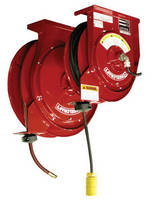 Twin Hose and Cord Reels include over 26 combinations.