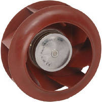 Centrifugal Impeller suits limited-space applications.