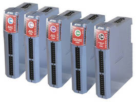 CANbus I/O Modules enable flexible machine control expansion.