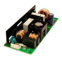 AC-DC Power Supplies withstand 3 kVac, input-to-output.