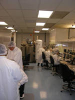 Alberox Offers Cleanroom Environment for Implantable Feedthrough Manufacturing