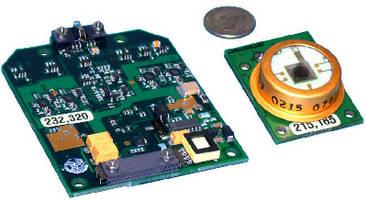 Laser Spot Tracker is optimized for 1.06 µm.