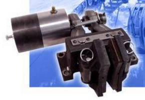 Hybrid Caliper Brakes operate reliably in cold environments.