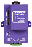 FieldServer Technologies' QuickServer BAS Gateways Awarded BTL Mark