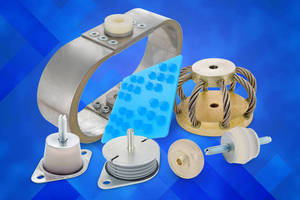 AAC Provides a Variety of Vibration Isolators for Medical Applications
