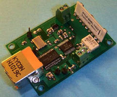Direct Digital Synthesizer offers frequency control via USB.