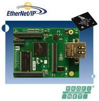 EtherNet/IP, Profinet Platform foster network connectivity.