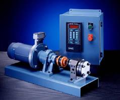 Precision Gear Pumps support plastics and rubber processes.