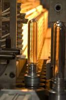 Preform Cooling System optimizes PET bottle production.