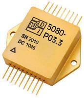 POL Switching Regulator suits satellite applications.