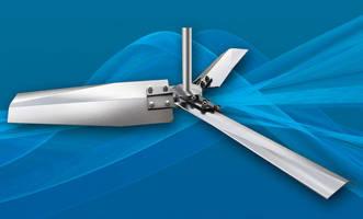Chemineer Offers High Efficiency XE-3 Impeller