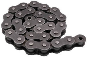 Sprocket Chains can accommodate diverse application needs.