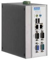 DIN-Rail PCs suit machine, factory automation applications.