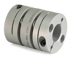 Low Thermal Transfer Feature of Zero-Max ServoClass® Couplings Helps Minimize System Misalignment
