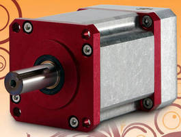 Precision Planetary Gearheads have high-torque design.