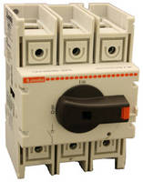 New Line of Disconnect Switches for Photovoltaic Applications