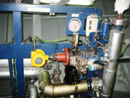 Emerson's Viscosity Measurement Technology Helps Laurin Maritime Improve Marine Fuel Efficiency