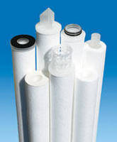 Melt Blown Filters deliver repeatable performance.