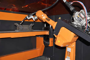 Multipurpose Industrial Robots have payload capacity 12-20 kg.