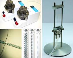Modular Droplet Collector targets microfluidics research.