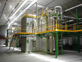 Harper Delivers Complete State-of-the-Art Carbon Fiber Processing Line for FISIPE