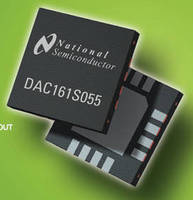 Flexible 16-Bit DAC is configured for demanding applications.