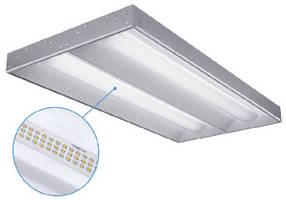 Volumetric Recessed LED Luminaires offer full-range dimming.