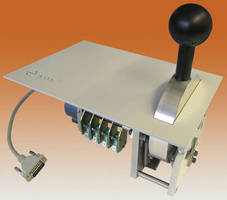 Drive/Brake Controller is intended for rail vehicles.