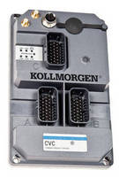 Vehicle Controller fits tight spaces, survives harsh conditions.