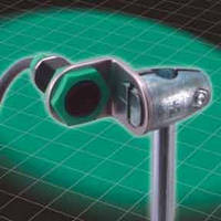 Photoelectric Sensor Brackets offer flexible positioning.