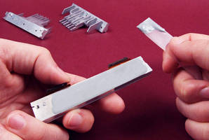 Thermally Conductive Epoxy also offers electrical insulation.