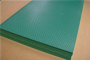 AirLoc Die Inverting Tiles Provide Cost Effective Protection for Tooling & Floors!