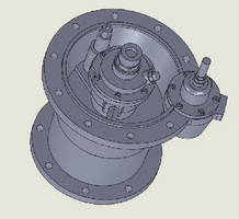 NVision's Scanning Saves Invensys 60 hours in Mechanical Upgrade to Steam Turbine