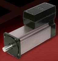 Rotary Actuators feature Class I, Division 2 Certification.
