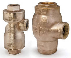 Fire Sprinkler System Shut-Off Valve targets residential use.