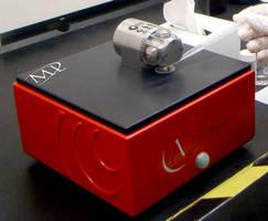Integrated FTIR Analyzer accelerates liquids analysis.